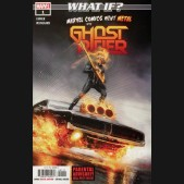 WHAT IF? GHOST RIDER #1 (2018 SERIES)