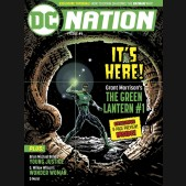 DC NATION #6