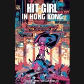 HIT-GIRL VOLUME 5 IN HONG KONG GRAPHIC NOVEL