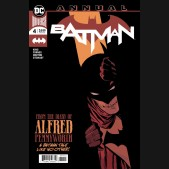 BATMAN ANNUAL #4 (2016 SERIES)