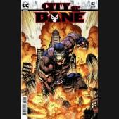 BATMAN #82 (2016 SERIES) ACETATE