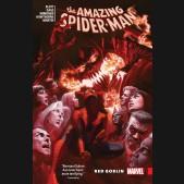 AMAZING SPIDER-MAN RED GOBLIN GRAPHIC NOVEL