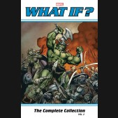 WHAT IF? CLASSIC COMPLETE COLLECTION VOLUME 2 GRAPHIC NOVEL