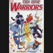 NEW WARRIORS CLASSIC OMNIBUS VOLUME 1 HARDCOVER