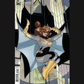 BATGIRL #50 (2016 SERIES) TERRY DODSON VARIANT 1ST APPEARANCE OF RYAN WILDER