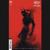 DARK NIGHTS DEATH METAL RISE OF THE NEW GOD #1 BOSS LOGIC 1 IN 25 INCENTIVE