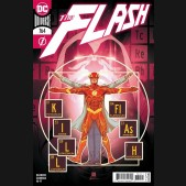 FLASH #764 (2016 SERIES)