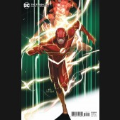 FLASH #764 (2016 SERIES) INHYUK LEE VARIANT