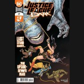 JUSTICE LEAGUE DARK #27 (2018 SERIES)