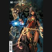 JUSTICE LEAGUE DARK #27 (2018 SERIES) KAEL NGU VARIANT
