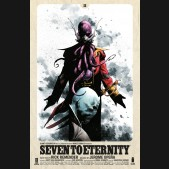 SEVEN TO ETERNITY #12