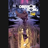 OBLIVION SONG BY KIRKMAN AND DE FELICI VOLUME 1 GRAPHIC NOVEL