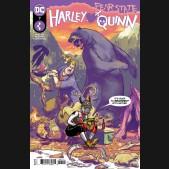 HARLEY QUINN #7 (2021 SERIES)