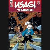 USAGI YOJIMBO #9 (2019 SERIES)