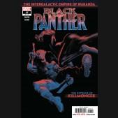BLACK PANTHER #17 (2018 SERIES)