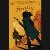 FIREFLY #8 (2018 SERIES)