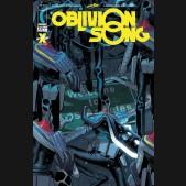 OBLIVION SONG BY KIRKMAN AND DE FELICI #31