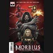 MORBIUS #5 (2019 SERIES)