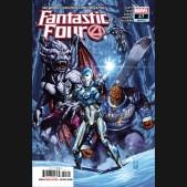 FANTASTIC FOUR #27 (2018 SERIES)