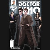 DOCTOR WHO 10TH YEAR THREE #8