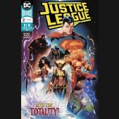 JUSTICE LEAGUE #2 (2018 SERIES)