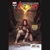 AVENGERS #39 (2018 SERIES)