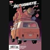 RUNAWAYS #26 (2017 SERIES)