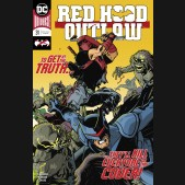 RED HOOD OUTLAW #31 (2016 SERIES)