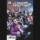 AMAZING SPIDER-MAN #6 (2018 SERIES) 2ND PRINTING