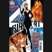 BLACK CAT #4 (2019 SERIES)