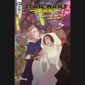 STAR WARS ADVENTURES #25
