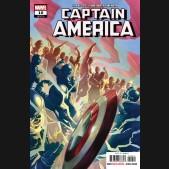 CAPTAIN AMERICA #10 (2018 SERIES)