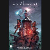 MIDDLEWEST #16
