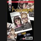 HAWKEYE #13 (2016 SERIES)