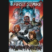 FIRST STRIKE #1