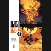 BLACK SCIENCE VOLUME 9 NO AUTHORITY BUT YOURSELF GRAPHIC NOVEL