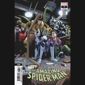 AMAZING SPIDER-MAN #7 (2018 SERIES) 2ND PRINTING