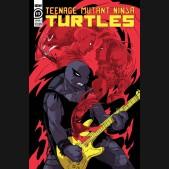 TEENAGE MUTANT NINJA TURTLES #117 (2011 SERIES)