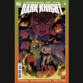 LEGENDS OF THE DARK KNIGHT #5 (2021 SERIES)