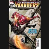 INVADERS #7 (2019 SERIES)