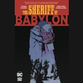 SHERIFF OF BABYLON GRAPHIC NOVEL