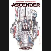 ASCENDER VOLUME 3 THE DIGITAL MAGE GRAPHIC NOVEL