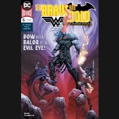 BRAVE AND THE BOLD BATMAN AND WONDER WOMAN #5