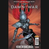 WARHAMMER 40000 DAWN OF WAR III #2