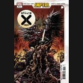 EMPYRE X-MEN #4