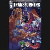 TRANSFORMERS #9 (2019 SERIES)