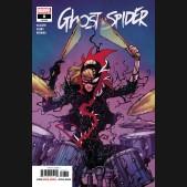 GHOST-SPIDER #8 (2019 SERIES)