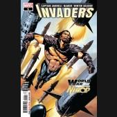INVADERS #5 (2019 SERIES)
