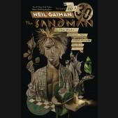 SANDMAN VOLUME 10 THE WAKE 30TH ANNIVERSARY EDITION GRAPHIC NOVEL