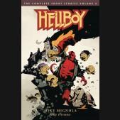 HELLBOY THE COMPLETE SHORT STORIES VOLUME 2 GRAPHIC NOVEL